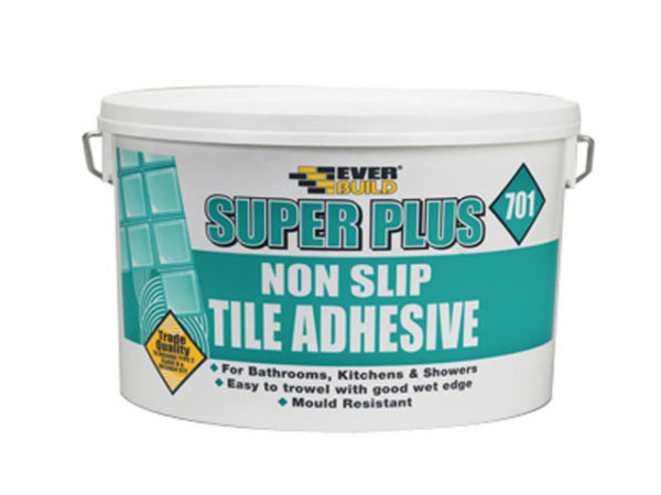 Non Slip Tile Adhesive 7.5kg