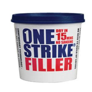 One Strike Filler 450ml