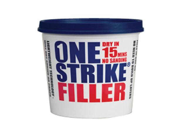 One Strike Filler 1 Litre
