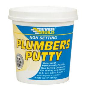 Plumber's Putty 750g