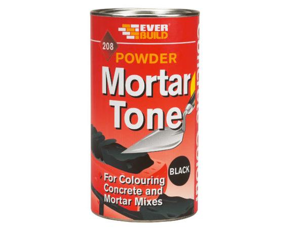 Powder Mortar Tone Brown 1kg