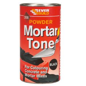 Powder Mortar Tone Red 1kg