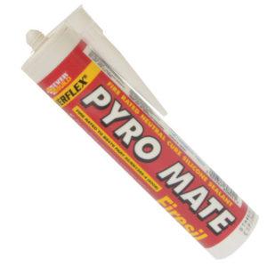 Pyro Mate Firesil White 295ml