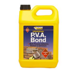 Universal 501 PVA Bond 500ml