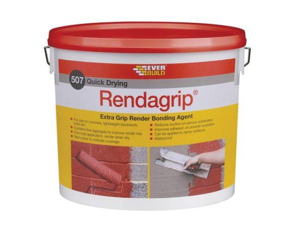 507 Rendagrip Bonding Agent 10 litre