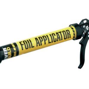 Foil Pack Applicator Gun 600ml