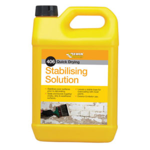406 Stabilising Solution 5 litre