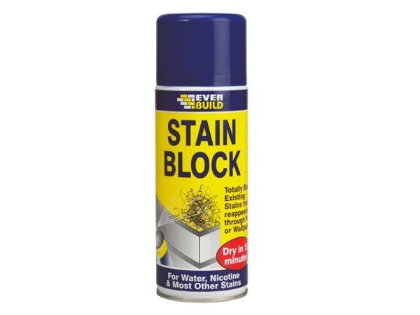 Stain Block Spray 400ml