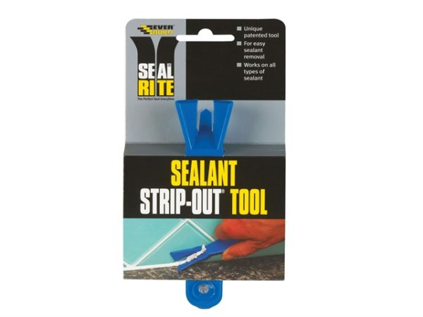 Sealant Strip-Out Tool