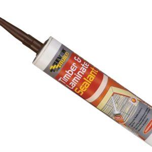 Timber & Laminate Sealant Beech 290ml