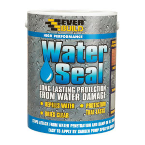 402 Water Seal 5 Litre