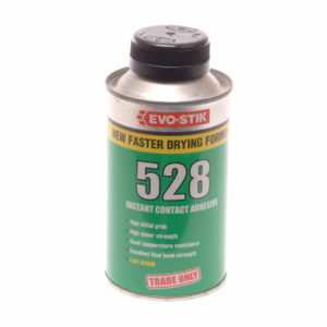 528 Instant Contact Adhesive 500ml