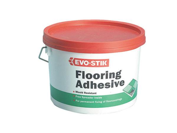 Flooring Adhesive 2.5 Litre
