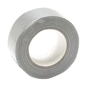 Roll Builder's Tape 50mm x 25m
