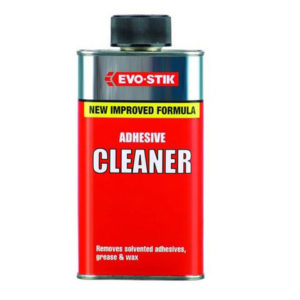 191 Adhesive Cleaner 250ml