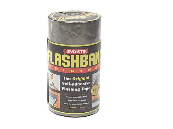 Flashband & Primer 225mm x 3.75m