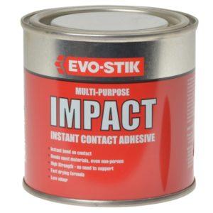 Impact Adhesive Tin 250ml