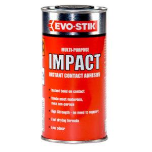 Impact Adhesive Tin 500ml
