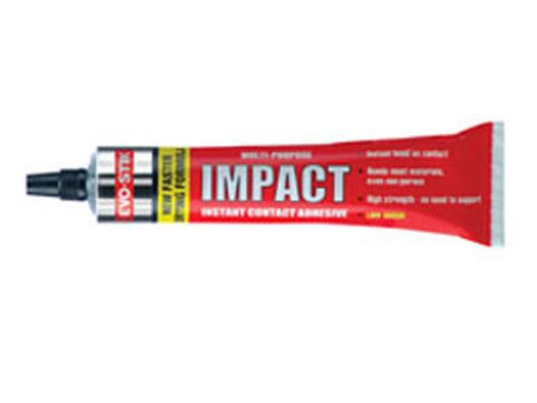 Impact Adhesive Small Tube 30g