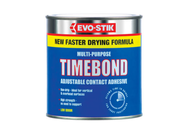 Timebond Contact Adhesive 1 Litre