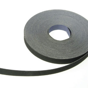 Aluminium Oxide Cloth Sanding Roll 50m x 25mm 180G