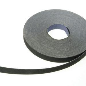 Aluminium Oxide Cloth Sanding Roll 50m x 25mm 60G