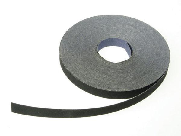 Aluminium Oxide Cloth Sanding Roll 50m x 50mm 60G