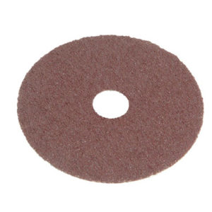 Paper Sanding Disc 6 x 125mm Assorted (Pack 10)
