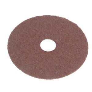 Paper Sanding Disc 6 x 125mm Fine (Pack 5)