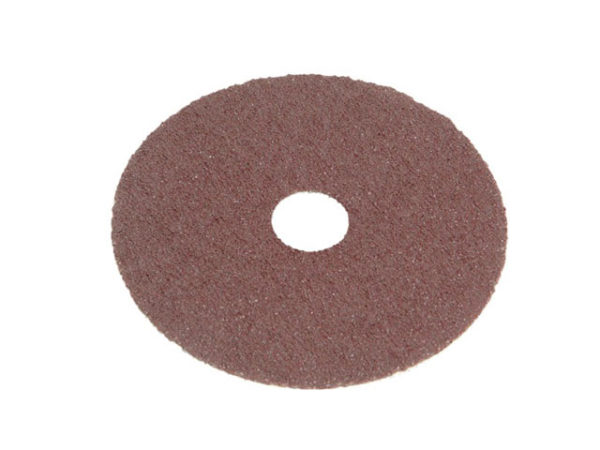 Paper Sanding Disc 6 x 125mm Medium (Pack 5)