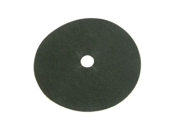 Floor Disc E-Weight Aluminium Oxide 178 x 22mm 120G