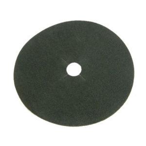 Floor Disc E-Weight Aluminium Oxide 178 x 22mm 60G