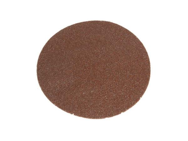 Hook & Loop Plain Sanding Disc 125mm Assorted (Pack 5)
