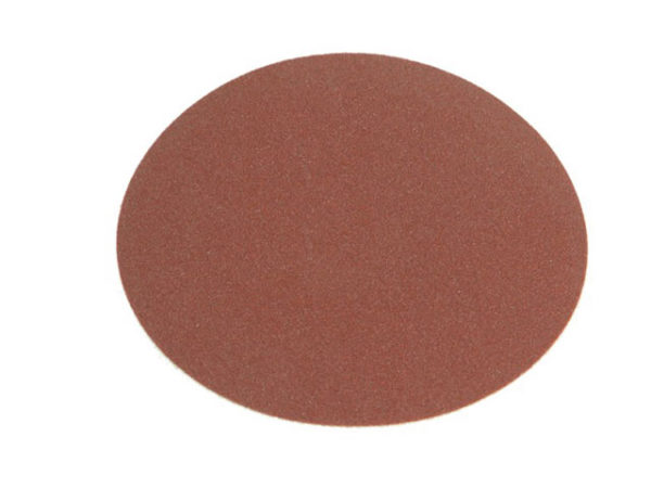 Self Adhesive Red PSA 150mm Disc Assorted (Pack 5)