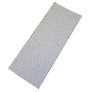1/3 Sanding Sheets Orbital Assorted (Pack of 10)