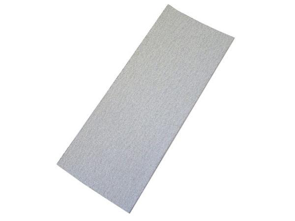 1/3 Sanding Sheets Orbital Coarse Grit (Pack of 10)
