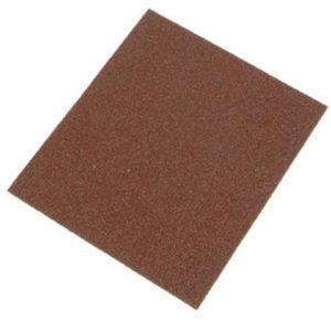 1/4 Sheet Palm Sander Sheets Coarse Grit (Pack of 5)