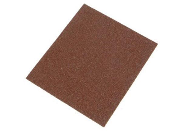 1/4 Sheet Palm Sander Sheets Fine Grit (Pack of 5)