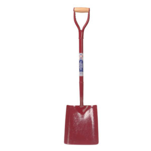 All-Steel Square Shovel No.2 MYD