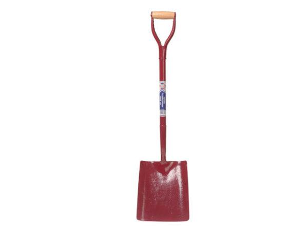 All-Steel Square Shovel No.2 MYD