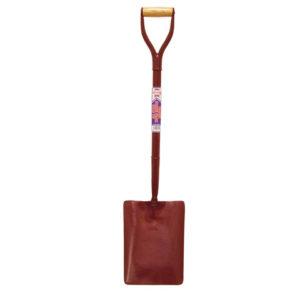All-Steel Taper Shovel No.2 MYD