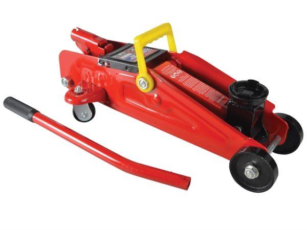 Hydraulic Trolley Jack 1.5 Tonnes