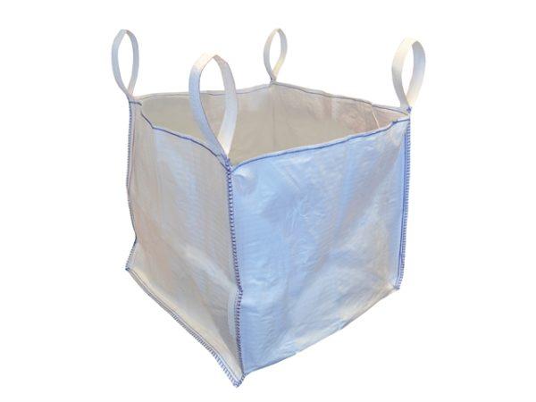 1 Tonne Bulk Woven Bag 135G/M2