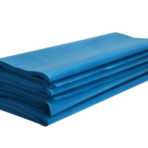 Blue Heavy-Duty Rubble Sacks (Box 100)