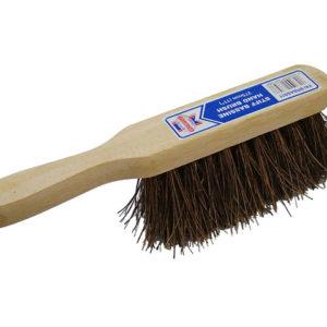 Stiff Bassine Hand Brush 275mm (11in)