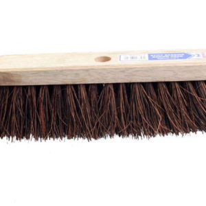 Broom Head Stiff Bassine 300mm (12 in)