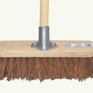 Stiff Bassine Broom 30cm (12in)