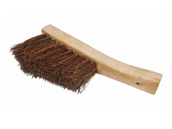 Churn Brush with Short Handle 260mm (10in)