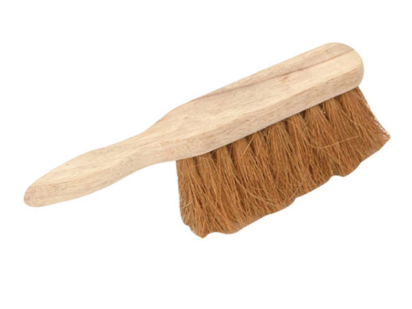 Soft Coco Hand Brush 275mm (11in)