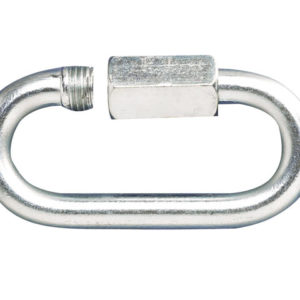 Quick Repair Links 6.0mm Zinc Plated (Pack of 4)
